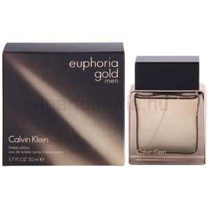 Calvin Klein Euphoria Gold Men EDT  50 ml