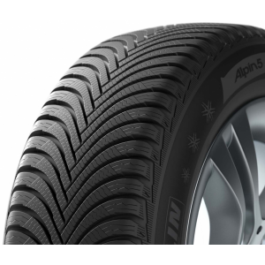 MICHELIN ALPIN 5 195/60R16 89T