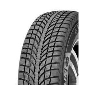 MICHELIN LATITUDE ALPIN LA2 ZP * GRNX 255/50R19 107V XL