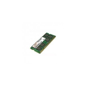 CSX Notebook 8GB DDR3 (1600Mhz) SODIMM memória (Low Voltage 1, 35V!)