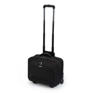 Dicota Multi Roller PRO 13 - 15.6 Trolley case for notebook and clothes (D30924)