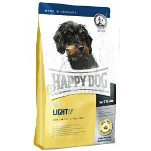 Happy Dog Mini Light (Low Fat) 1 kg