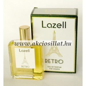 Lazell Retro for Woman EDT 100 ml