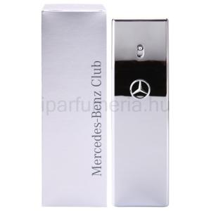Mercedes Benz Club EDT 50 ml