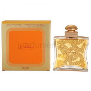 Hermés 24 Faubourg Circuit Limited Edition EDP 100 ml