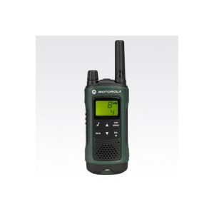 Motorola TLKR T81, Hunter Walkie Talkie