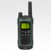 Motorola TLKR T81, Hunter Walkie Talkie