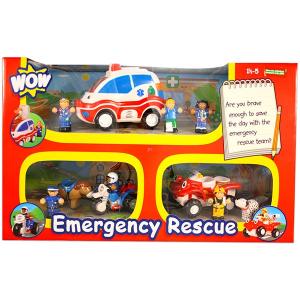 WOW WOW: Vészhelyzet multiszett