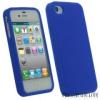 CELLECT iPhone 6 vékony TPU szilikon hátlap,kék