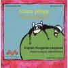 Szilajné Bárdos Mia, Alexandra Griffin Coco Plays / Coco játszik (CD melléklettel)