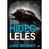 Luke Delaney Hideglelés
