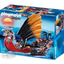 Playmobil Sárkánytestű hadihajó - 5481 playmobil