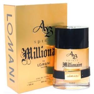Lomani AB Spirit Millionaire EDT 100 ml