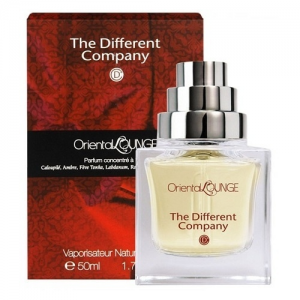 The Different Company Oriental Lounge EDP 50 ml