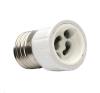 Foglalat átílakító HLDR E27/GU10 világítás