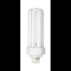 Kompakt fénycső 32W/830 4pin GX24q-3 GE/Tungsram