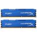 Kingston DDR3 8GB 1600 CL10 HyperX Fury Blue Kit (HX316C10FK2/8)
