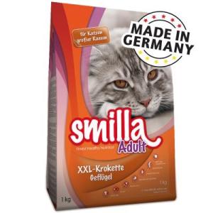 Smilla Adult XXL-krokett szárnyas - 4 kg
