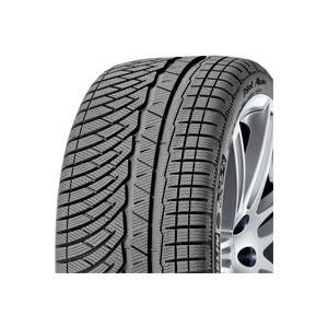 MICHELIN Pilot Alpin PA4 Grnx XL 235/50 R17 100V