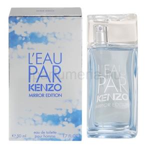 Kenzo L'Eau Par Kenzo Mirror Edition Pour Homme EDT 50 ml