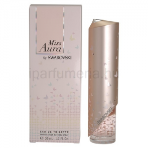 Swarovski Miss Aura EDT 50 ml