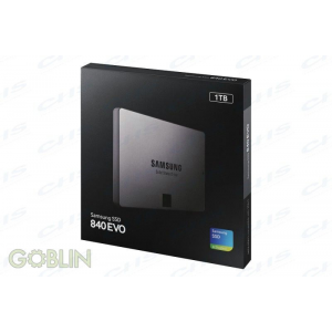 "Samsung 2.5"" SSD SATA III 1TB Solid State Disk, 850 PRO Basic"