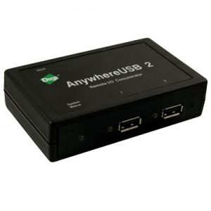 Digi International Digi AnywhereUSB 2 port USB