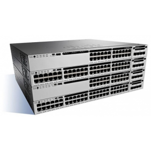 Cisco Catalyst 3750X 24 Port PoE IP Services