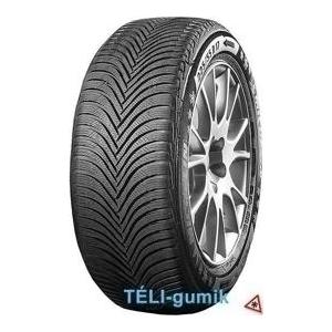 MICHELIN 205/50R17 Alpin 5 ZP 89/V Michelin téli személy gumiabroncs