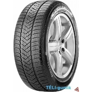 PIRELLI 255/55R18 Scorpion Winter* XL Eco 109/H Pirelli téli off road gumiabroncs