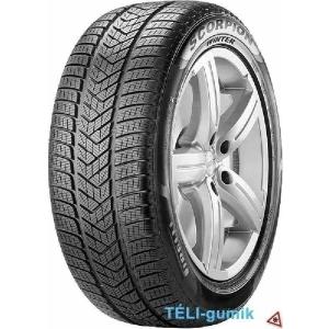 PIRELLI 255/55R18 Scorpion Winter* XL Eco 109/H Pirelli téli off road gumiabroncs