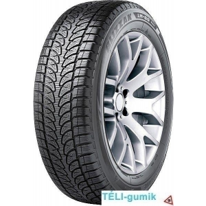 BRIDGESTONE 205/80R16 LM80 EVO XL 104/T Bridgestone téli off road gumiabroncs