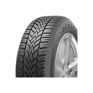 Dunlop SP WinterResponse 2 165/70 R14 81T