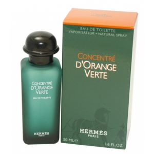 Hermés Concentré D´Orange Verte EDT 100 ml