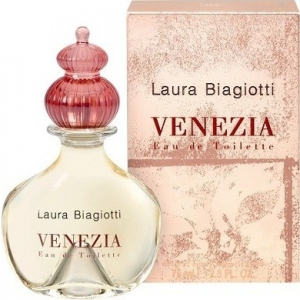 Laura Biagiotti Venezia 2011 EDT 50 ml