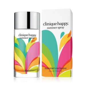 Clinique Happy Summer 2014 EDT 100 ml
