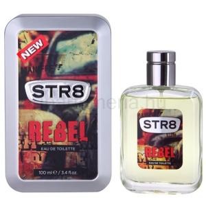 Str8 Rebel EDT 100 ml