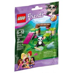 LEGO Panda bambusza (41049)