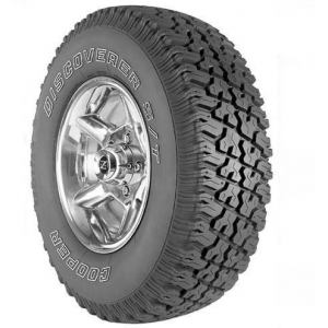 Cooper Discoverer S/T MAXX BSW 245/75 R16 120Q nyári gumiabroncs