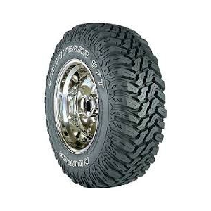 Cooper Discoverer STT BSW 245/70 R17 119Q nyári gumiabroncs