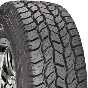 Cooper Discoverer A/T3 OWL 245/70 R16 107T nyári gumiabroncs