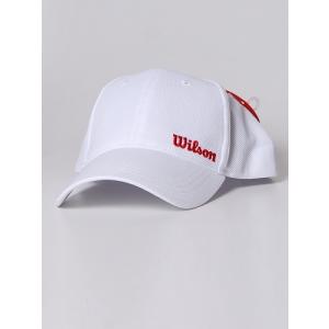 Wilson SUMMER CAP WH