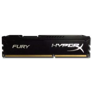 Kingston 8GB 1333MHz DDR3 CL9 1 5V HyperX Fury Blue Black