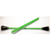 Play Tulip virágbot szett szilikon borítással, 63cm, zöld