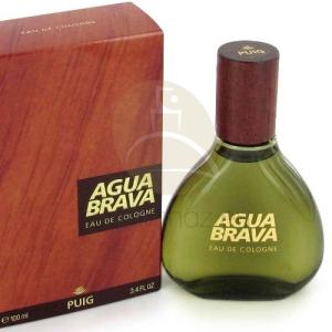 Antonio Puig Aqua Brava EDC 100 ml