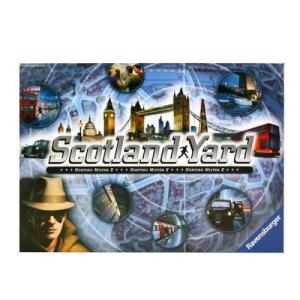 Ravensburger Scotland Yard - Mister X