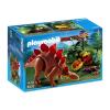 Playmobil Tojásait őrző sztegoszaurusz - 5232