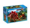 Playmobil Tojásait őrző sztegoszaurusz - 5232 playmobil