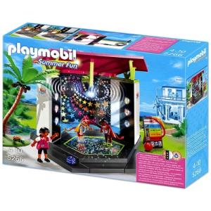 Playmobil Kölyök diszkó - 5266