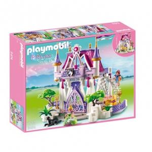 Playmobil Gyémántos orgonavirág kastély - 5474